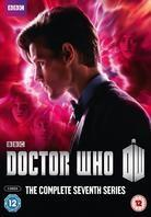 Doctor Who - Series 7 (5 DVDs)
