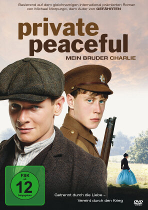 Private Peaceful - Mein Bruder Charlie (2012)