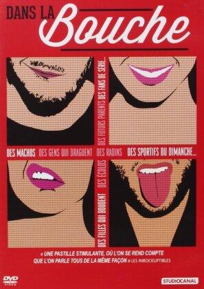 Dans la bouche (2013)