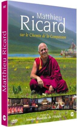 Matthieu Ricard - Sur le chemin de la compassion
