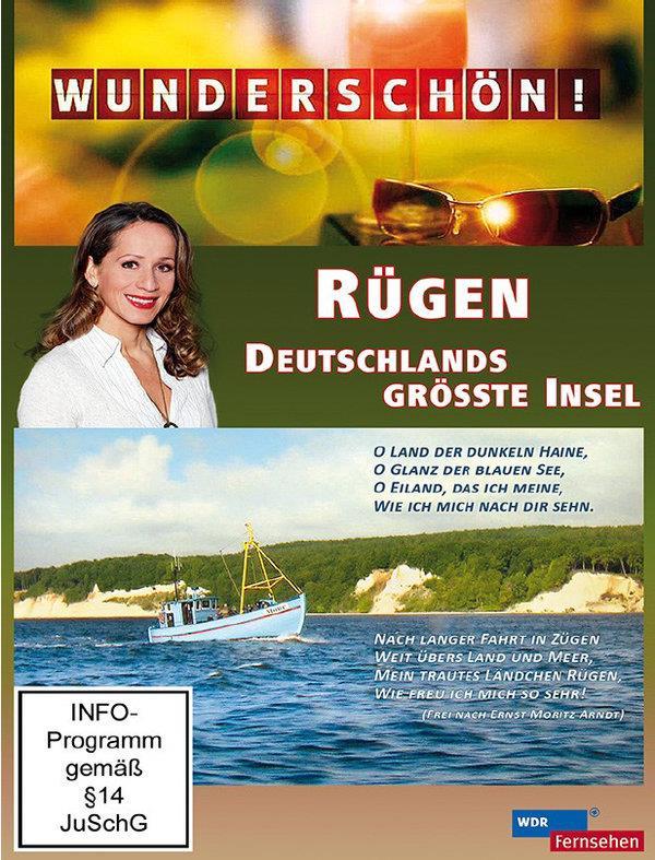 Wunderschön! - Rügen: Deutschlands grösste Insel