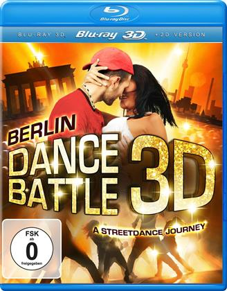 Berlin Dance Battle - A Streetdance Journey (2012)