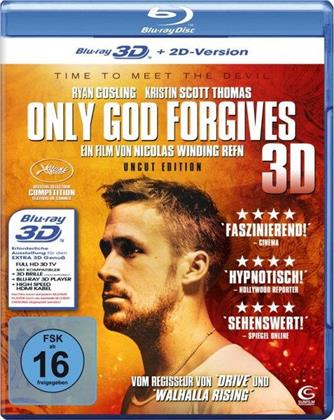 Only God Forgives (2012)