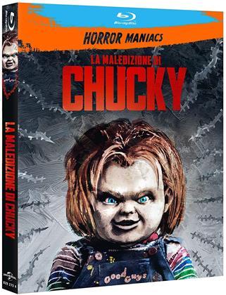 La maledizione di Chucky (2013) (Horror Maniacs)