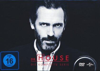Dr. House - Die komplette Serie (46 DVDs)