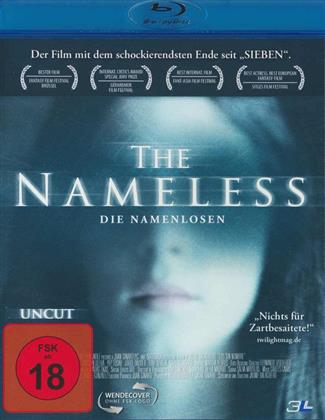 The Nameless - Die Namenlosen (1999) (Uncut)