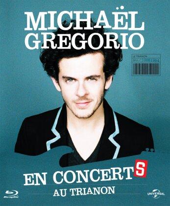 Michael Gregorio - En concerts