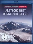 Swissview Vol. 1 - Aletschgebiet / Berneroberland