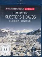 Swissview Vol. 4 - Flumserberge / Klosters / Davos / St. Moritz / Prättigau