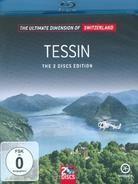 Swissview Vol. 6 - Tessin (2 Blu-rays)