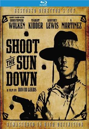 Shoot the Sun Down (1978) (Director's Cut)