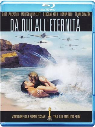 Da qui all'eternità (1953) (s/w)