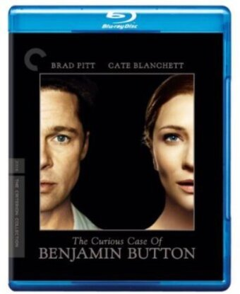 The Curious Case of Benjamin Button (2008) (Criterion Collection)