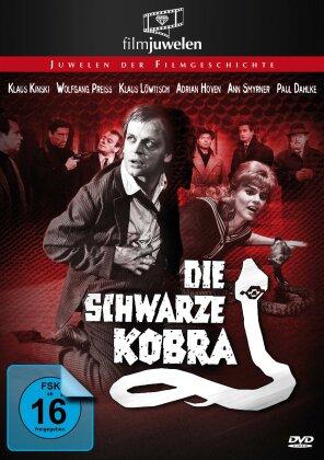 Die schwarze Kobra - (Filmjuwelen)