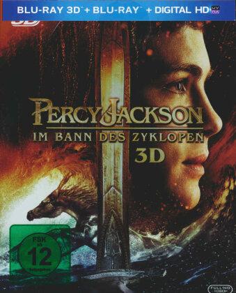 Percy Jackson - Im Bann des Zyklopen (2013)