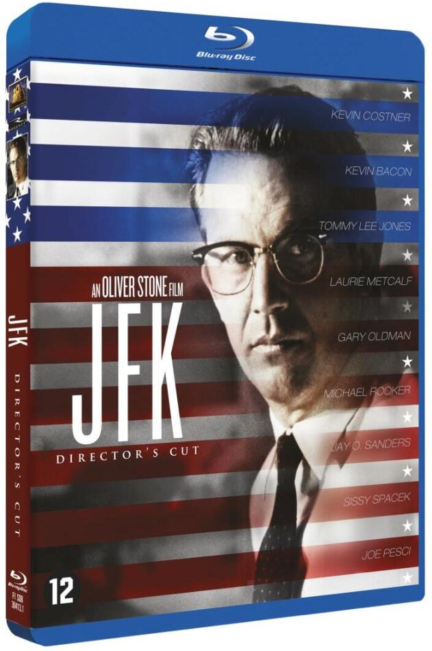 JFK - John F. Kennedy (1991)
