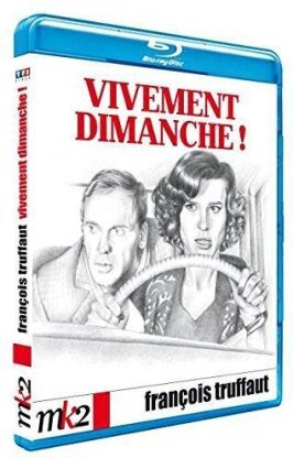 Vivement dimanche ! (1983) (MK2, n/b)