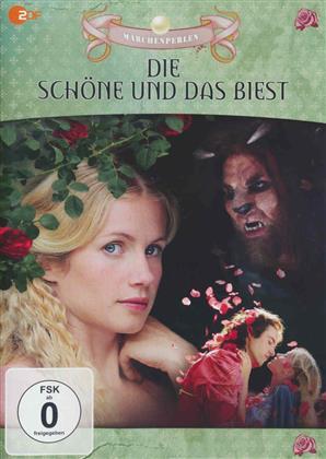 Die Schöne und das Biest - (Märchenperlen)