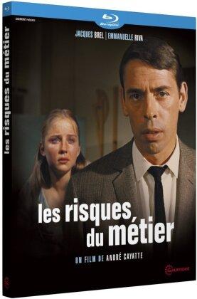 Les risques du métier (1967)