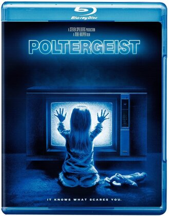 Poltergeist (1982) (Remastered)