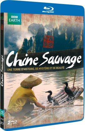 Chine Sauvage (2008) (BBC Earth, 2 Blu-rays)