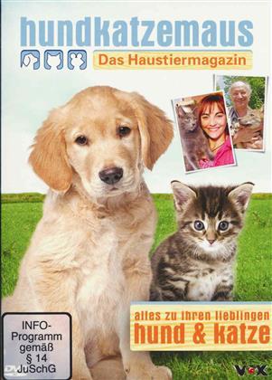 hundkatzemaus - Alles zum Thema Hund + Katze (2 DVDs)