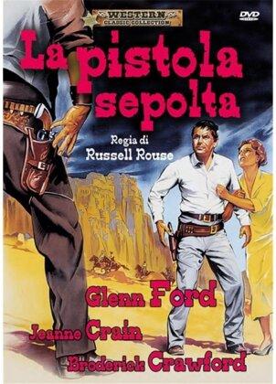 La pistola sepolta - (Western Classic Collection) (1956)