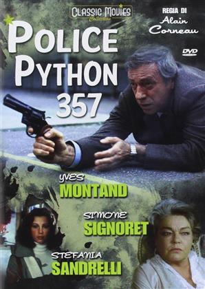Police Python 357 (1976) (Classic Movies Collection)