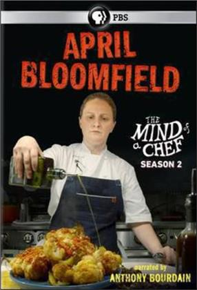 The Mind of a Chef - Season 2 - April Bloomfield