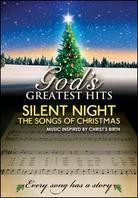 God's Greatest Hits - Silent Night - The Songs of Christmas