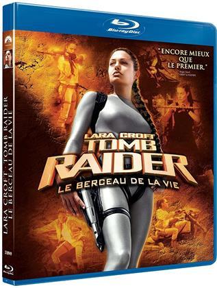 Lara Croft: Tomb Raider - Le berceau de la vie (2003)