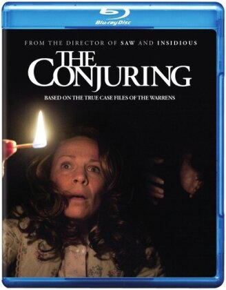 The Conjuring (2013) (Blu-ray + DVD)