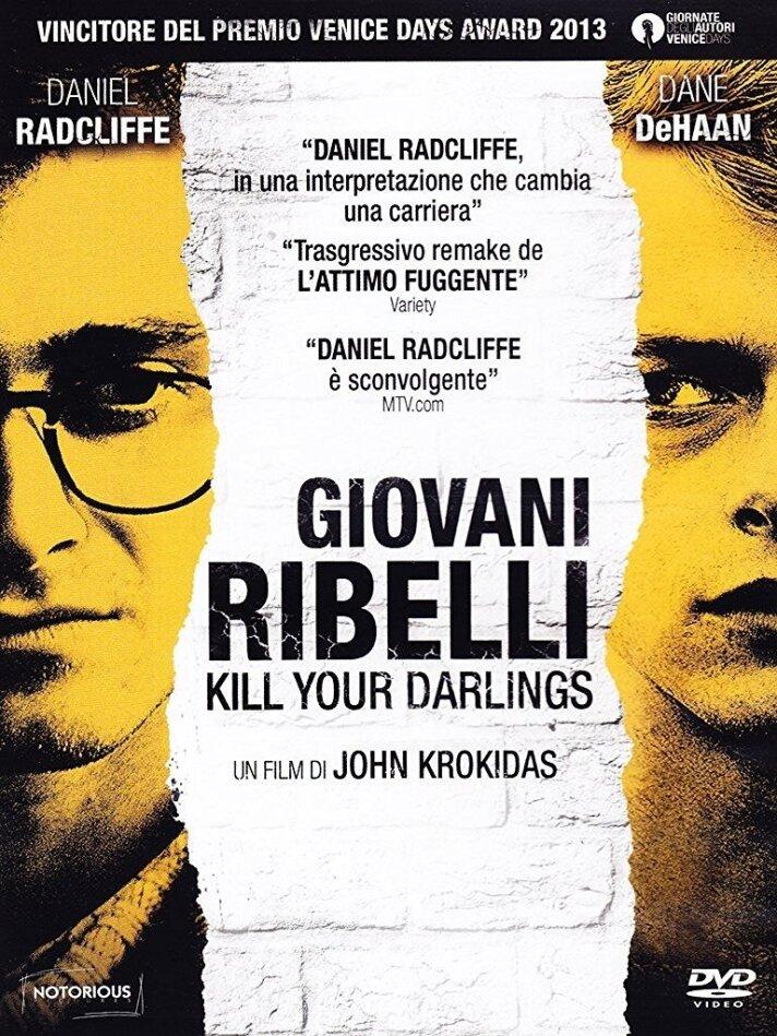 Giovani ribelli (2013)