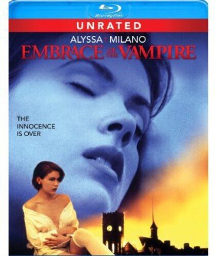 Embrace of the Vampire (1995) (Unrated)