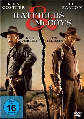 Hatfields & McCoys (2012) (2 DVDs)