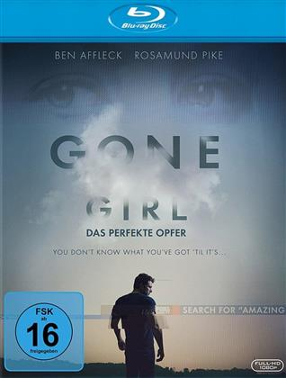 Gone Girl - Das perfekte Opfer (2014)