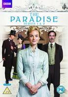 The Paradise - Series 1 + 2 (6 DVD)