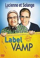 Les Vamps - Label Vamp
