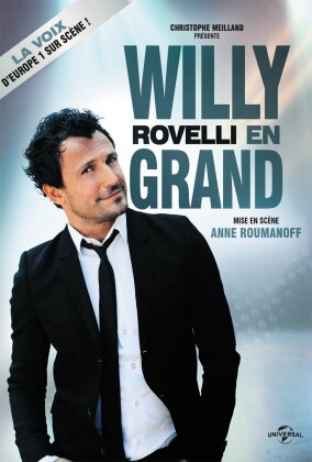 Willy Rovelli - Willy en grand