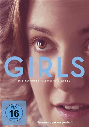 Girls - Staffel 2 (2 DVDs)