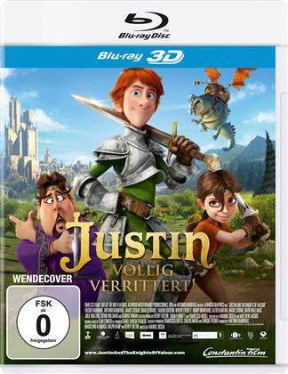 Justin - Völlig Verrittert! (2013)