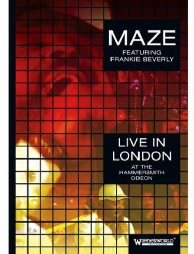Maze - Live At Hammersmith Odeon