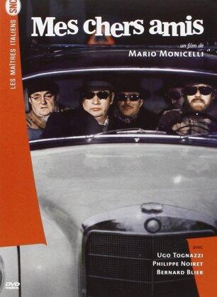 Mes chers amis (1975) (Collection Les Maîtres Italiens SNC)