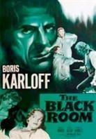 Il mistero della camera nera - The Black Room (1935)