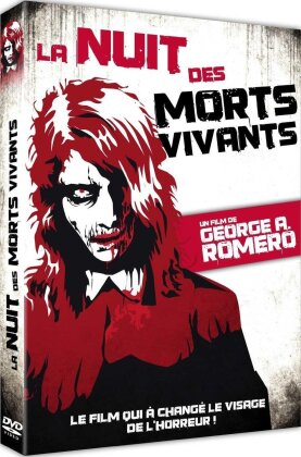 La nuit des morts vivants (1968) (s/w)