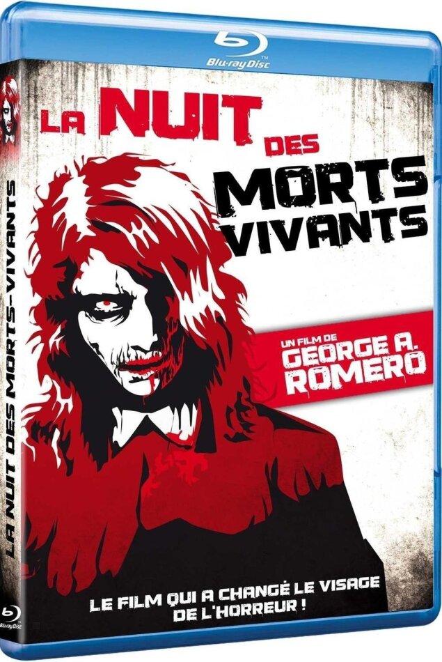La nuit des morts vivants (1968) (s/w)