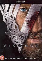 Vikings - Season 1 (3 DVDs)