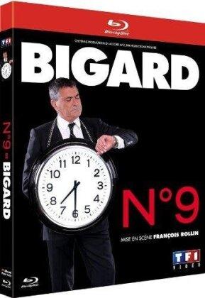 Jean-Marie Bigard - N°9