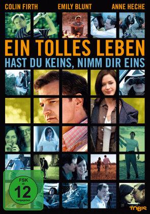 Ein tolles Leben - Hast du keins, nimm dir eins (2012)