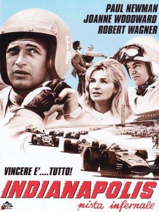 Indianapolis - Pista infernale (1969)